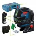 Bosch Nivelir Križni Laser GCL 2-50G 50/15m 4x1,5 + RM 10 + DK 10 + Kofer