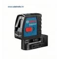 Bosch Križni Laserski Nivelir Linijski Laser GLL 2-15