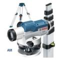 Bosch Optički Nivelir GOL 32D / G + STATIV BT160 + LETVA GR 500