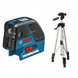 Bosch Točkasti Laserski Nivelir Laser GCL 25
