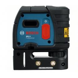 Bosch Točkasti Laserski Nivelir Laser GPL 5