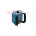 Bosch Laser Građevinski Rotacioni GRL 400 H set