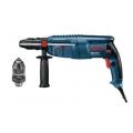 Bušaći Čekić GBH 2600 Bosch + Izmjenjiva glava 0611254803