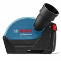 Štitnik Brusilice Kutne s Odsisnikom 125mm GDE 125 EA-S Bosch