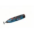 Višenamijenski alat GRO 12V-35 Bosch Li-ion 2x12V 2.0Ah