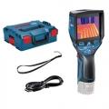 Bosch Termovizijska Kamera GTC 400 C BB 12V/AA -10°C/+400°C TFT LCD + L-boxx