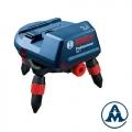 Bosch Držač Nivelira RM3 Rotacijski Smart Connectoin + Upravljač RC2