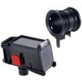 Bosch Set s Adapterom za Bušaće Krune i Kutijom za Prašinu