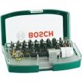 Set bit nastavaka Bosch 2607017063