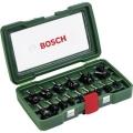 Set Glodala za Drvo prihvat 8mm 15/1 Bosch