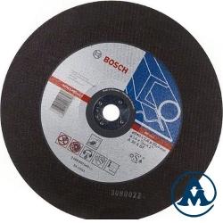 Bosch rezna Ploča za Metal 350x25,4mm 2608600543