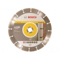 Bosch Dijamantna Rezna Ploča 230 X 22,23mm
