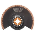 List pile segment HM-Riff 85mm 2-3mm Fuga/Beton/Žbuka Multimaster Bosch