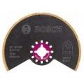 List pile Segment BIM-TiN 85mm ACI 85 EB Bosch