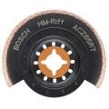 List pile segment HM-RIFF 65mm ACZ 65 RT fuge/epoxy/plastika s vlaknima Bosch