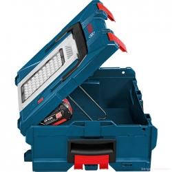 Bosch Kofer Aku Svjetiljka Lampa GLI PortaLED 102