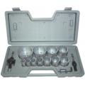 Bosch set kruna Bi-Metal s adapterima 2607018390
