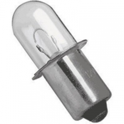 Bosch žaruljica sijalica 12-14 V