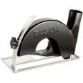 Štitnik brusilice kutne s odsisnikom 115-125mm Bosch