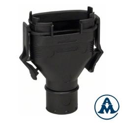 Adapter Usisa GEX125A /AC /150AC GSS230 /280 /A /AE Bosch