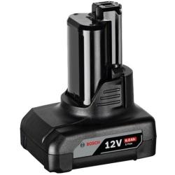 Baterija Li-ion 12V 6,0Ah Bosch