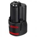 Baterija Li-ion 12V 3,0Ah Bosch