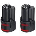 Baterija Li-ion 2x12V 3,0Ah Bosch