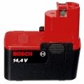 Baterija NiMh 14,4V 2,6Ah BOSCH 2607335252