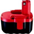 Baterija NiMh 9,6V 2,6Ah HD Bosch 2607335682