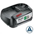 Baterija Li-ion 14,4V 2,5Ah PBA Bosch