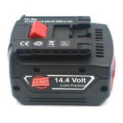 Baterija Li-ion 14,4V 4,0Ah HD GD Za Bosch Alate