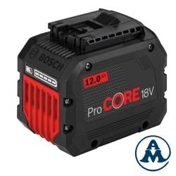 Bosch Baterija ProCore Li-ion 18V 12,0Ah