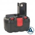 Bosch Baterija NiMH 14,4V 3,0Ah O-pack Basic Duty