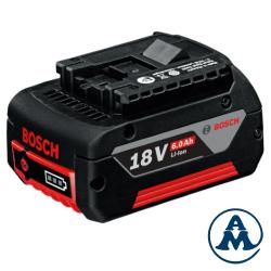 Baterija Li-ion GBA 18V 6,0Ah CoolPack Bosch
