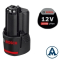 Bosch Baterija Li-ion 12V 2,0Ah GBA 12 V