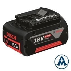 Baterija Li-ion 18V 5,0Ah GBA18V M-C CoolPack Bosch