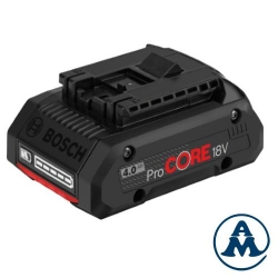 Bosch Baterija Akumulator ProCORE 18V 4,0Ah