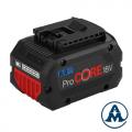 Bosch Baterija ProCore Li-ion 18V 8.0Ah