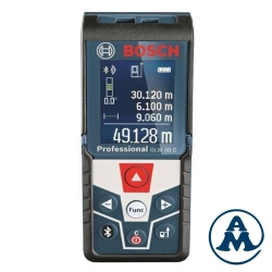 Bosch Laserski Daljinomjer GLM 50 C 50m Bluetooth