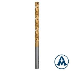 Svrdlo Spiralno HSS-Tin 6,0x 57/93 Bosch