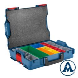 Bosch Kofer Plastični L-boxx 102 + Set 13/1 442x117x357mm