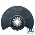Bosch List Pile Segment 85mm ACZ85EC HCS Drvo-PVC StarLock