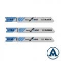 Bosch List Ubodne pile U 118A 80mm