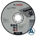 Bosch Rezna Ploča 125x1,6 x22,23mm Lpp/Inox Ravna