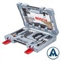 Bosch Premium X-Line  Set Svrdala i Bit Nastavaka 76 dijelova