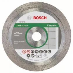 Dijamantna Rezna Ploča 76x1,4x10mm Bosch