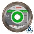 Dijamantna Rezna Ploča 125x22,23mm Bosch Gres FPP Keramika
