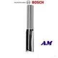 Glodalo za utore 8 mm prihvat 8 dvorezno Bosch