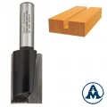 Glodalo Za Utore Dugo 25x40 /81mm Prihvat 12mm Bosch