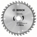 List kružne pile 160mm 36Z Drvo Bosch